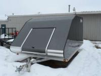 2015 Triton Trailers TC12 ENCLOSED TC 12 TRITON