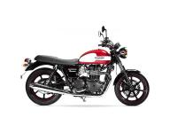 Motorcycles Retro/Classic 409 PSN . the special edition