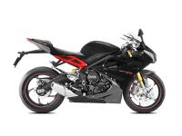 Committed. Motorcycles Sport 2011 PSN . Focused. the