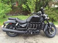 Motorcycles Cruiser 7577 PSN . See dealer for
