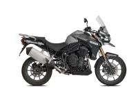 And we didnt stop there. 2015 Triumph Tiger Explorer