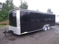-LRB-989-RRB-607-4841 ext. 412. 8.5' x 24' Enclosed