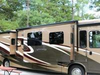 2015 Newmare Ventana LE Diesel Pusher 3812. Three