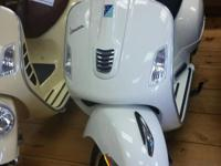 2015 Vespa GTS 300 NEW Scooters 250 - 500cc 7043 PSN