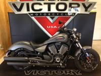 the Victory Gunner is an outstanding cruiser bike a