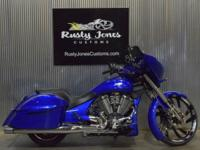(605) 385-0293 ext.2623 RUSTY JONES CUSTOMS...