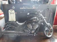 2015 Victory Vegas 8-Ball Durable Powerful and Stylish