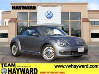 Options:  2015 Volkswagen Beetle 1.8T