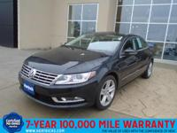 This 2015 Volkswagen CC Sport is proudly offered by