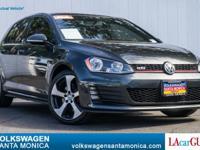 Excellent Condition, Volkswagen Certified, GREAT MILES