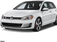 This 2015 Volkswagen Golf GTI S might be just the