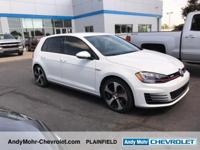 Priced below KBB Fair Purchase Price!  Volkswagen Golf