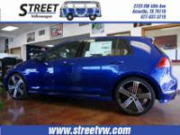 This 2015 Volkswagen Golf R Base PZEV might be just the