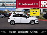 Remaining Factory Warranty - Bluetooth - Automatic -