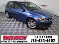 Immaculate and low miles 2015 Volkswagen Golf TDI SE