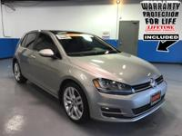 TDI * SEL * TURBO DIESEL * LEATHER * NAVIGATION *