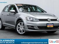 CARFAX 1-Owner, Excellent Condition, Volkswagen