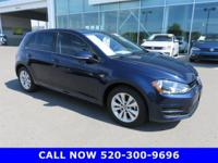 CARFAX 1-Owner, Volkswagen Certified, ONLY 6,964 Miles!