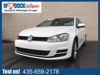 Very Desirable TDI! Gas super saver. If you demand the