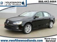 The Volkswagen Jetta is a gorgeously sculpted sedan