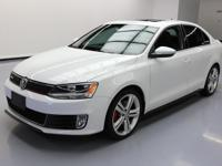 2015 Volkswagen Jetta with 2.0L Turbocharged I4 DI