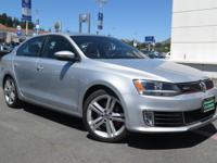Options:  2015 Volkswagen Jetta 2.0T Gli Se