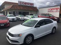 *2015 VOLKSWAGEN JETTA*ONE OWNER*UNDER FACTORY