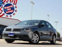 2015 Volkswagen Jetta Platinum Gray Metallic 6-Speed