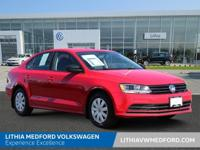 CARFAX 1-Owner, Volkswagen Certified, GREAT MILES