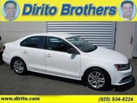The Jetta has long been a German sedan staple in the
