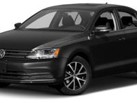 This 2015 Volkswagen Jetta Sedan 4dr 4dr Automatic 2.0L
