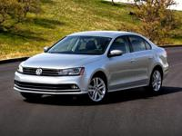WOW!!! Check out this. 2015 Volkswagen Jetta 2.0L S