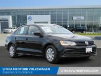 Volkswagen Certified, ONLY 21,001 Miles! PRICE DROP