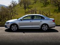2015 Volkswagen Jetta 1.8T SE. Cloth. Dutiful Braking