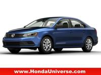 4 Cylinder  Options:  6-Speed A/T|Carfax 1-Owner. Was
