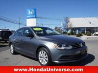 4 Cylinder  Options:  6-Speed A/T|Carfax 1-Owner. Price