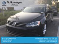 Volkswagen Certified, LOW MILES!, Price reduced!, New