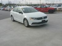 Volkswagen Certified. EPA 37 MPG Hwy/25 MPG City!,