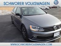 You can find this 2015 Volkswagen Jetta Sedan 1.8T