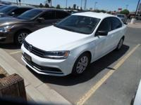 Tried-and-true, this Used 2015 Volkswagen Jetta Sedan