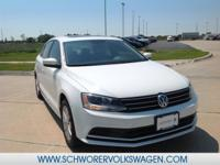 Check out this gently-used 2015 Volkswagen Jetta Sedan