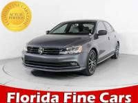 Non-Smoker vehicle, CARFAX 1-Owner, Clean, ONLY 15,946