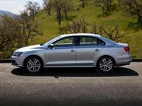 Recent Arrival! 2015 Volkswagen Jetta Black Uni CARFAX