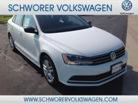 Contact Schworer Volkswagen today for information on