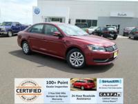 Very Low Mileage: LESS THAN 38k miles** Volkswagen