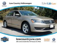 New Price! 2015 Volkswagen Passat 1.8T SE **VW