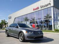 CARFAX One-Owner. Clean CARFAX. Platinum Gray Metallic