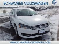 This outstanding example of a 2015 Volkswagen Passat