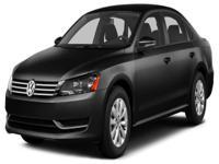 Options:  2015 Volkswagen Passat 1.8T|Miles: