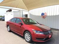Discerning drivers will appreciate the 2015 Volkswagen